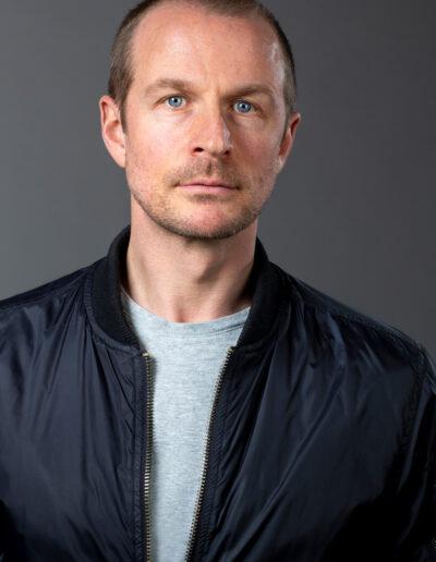 Niklas Jarneheim